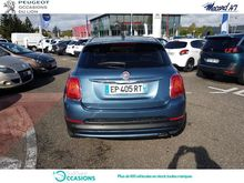 Photo 5 de l'offre de Fiat 500X 1.3 Multijet 16v 95ch Lounge à 14 990 € chez SudOuest Occasions