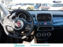 Photo 8 de l'offre de Fiat 500X 1.3 Multijet 16v 95ch Lounge à 14 990 € chez SudOuest Occasions