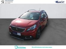 Photo 1 de l'offre de Peugeot 2008 1.2 PureTech 110ch Allure S&S EAT6 à 19 990 € chez SudOuest Occasions
