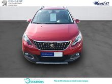 Photo 2 de l'offre de Peugeot 2008 1.2 PureTech 110ch Allure S&S EAT6 à 19 990 € chez SudOuest Occasions