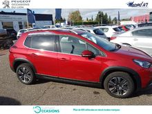 Photo 4 de l'offre de Peugeot 2008 1.2 PureTech 110ch Allure S&S EAT6 à 19 990 € chez SudOuest Occasions
