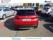 Photo 5 de l'offre de Peugeot 2008 1.2 PureTech 110ch Allure S&S EAT6 à 19 990 € chez SudOuest Occasions
