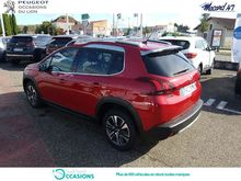 Photo 7 de l'offre de Peugeot 2008 1.2 PureTech 110ch Allure S&S EAT6 à 19 990 € chez SudOuest Occasions