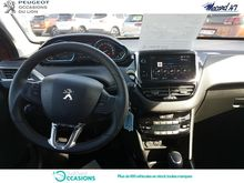 Photo 8 de l'offre de Peugeot 2008 1.2 PureTech 110ch Allure S&S EAT6 à 19 990 € chez SudOuest Occasions