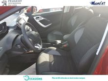 Photo 9 de l'offre de Peugeot 2008 1.2 PureTech 110ch Allure S&S EAT6 à 19 990 € chez SudOuest Occasions