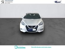 Photo 2 de l'offre de Nissan Micra 0.9 IG-T 90ch N-Connecta 2018 Euro6c à 14 890 € chez SudOuest Occasions