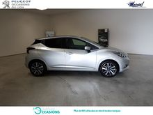Photo 4 de l'offre de Nissan Micra 0.9 IG-T 90ch N-Connecta 2018 Euro6c à 14 890 € chez SudOuest Occasions