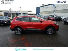 Photo 4 de l'offre de Renault Kadjar 1.2 TCe 130ch energy Edition One à 14 990 € chez SudOuest Occasions