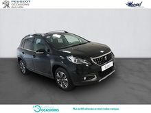 Photo 3 de l'offre de Peugeot 2008 1.2 PureTech 110ch E6.c Allure S&S EAT6 à 19 890 € chez SudOuest Occasions