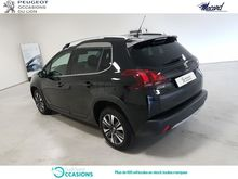 Photo 7 de l'offre de Peugeot 2008 1.2 PureTech 110ch E6.c Allure S&S EAT6 à 19 890 € chez SudOuest Occasions