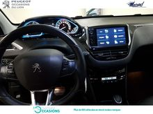 Photo 8 de l'offre de Peugeot 2008 1.2 PureTech 110ch E6.c Allure S&S EAT6 à 19 890 € chez SudOuest Occasions