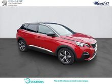 Photo 3 de l'offre de Peugeot 3008 1.5 BlueHDi 130ch E6.c GT Line S&S EAT8 à 32 990 € chez SudOuest Occasions