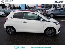 Photo 4 de l'offre de Peugeot 108 1.2 PureTech Allure Top 3p à 9 990 € chez SudOuest Occasions