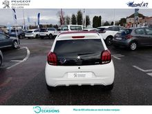 Photo 5 de l'offre de Peugeot 108 1.2 PureTech Allure Top 3p à 9 990 € chez SudOuest Occasions