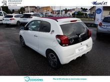 Photo 7 de l'offre de Peugeot 108 1.2 PureTech Allure Top 3p à 9 990 € chez SudOuest Occasions