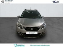 Photo 2 de l'offre de Peugeot 2008 1.2 PureTech 110ch Allure S&S EAT6 à 18 900 € chez SudOuest Occasions