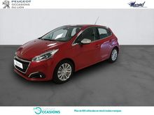 Photo 1 de l'offre de Peugeot 208 1.2 PureTech 110ch Allure S&S EAT6 5cv 5p à 15 490 € chez SudOuest Occasions