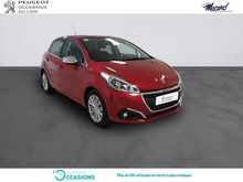 Photo 3 de l'offre de Peugeot 208 1.2 PureTech 110ch Allure S&S EAT6 5cv 5p à 15 490 € chez SudOuest Occasions