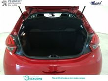 Photo 6 de l'offre de Peugeot 208 1.2 PureTech 110ch Allure S&S EAT6 5cv 5p à 15 490 € chez SudOuest Occasions