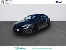 Photo 1 de l'offre de Ds DS 4 THP 210ch Performance line S&S à 21 500 € chez SudOuest Occasions