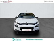 Photo 2 de l'offre de Citroën C3 PureTech 110ch Feel S&S E6.d-TEMP à 14 790 € chez SudOuest Occasions