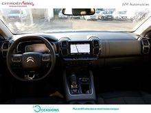 Photo 4 de l'offre de Citroën C5 Aircross BlueHDi 130ch S&S Feel EAT8 à 28 590 € chez SudOuest Occasions
