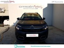 Photo 7 de l'offre de Citroën C5 Aircross BlueHDi 130ch S&S Feel EAT8 à 28 590 € chez SudOuest Occasions