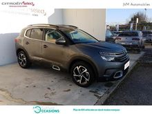 Photo 9 de l'offre de Citroën C5 Aircross BlueHDi 130ch S&S Feel EAT8 à 28 590 € chez SudOuest Occasions