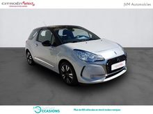 Photo 3 de l'offre de Ds DS 3 BlueHDi 100ch Be Chic S&S à 13 490 € chez SudOuest Occasions