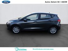 Photo 4 de l'offre de Ford Fiesta 1.1 85ch Trend Business Nav 5p à 11 480 € chez SudOuest Occasions