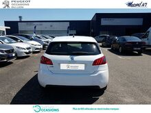 Photo 5 de l'offre de Peugeot 308 1.6 BlueHDi 100ch S&S Active à 16 990 € chez SudOuest Occasions