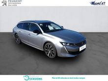 Photo 3 de l'offre de Peugeot 508 SW BlueHDi 180ch S&S GT Line EAT8 à 33 500 € chez SudOuest Occasions