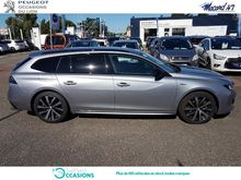 Photo 4 de l'offre de Peugeot 508 SW BlueHDi 180ch S&S GT Line EAT8 à 33 500 € chez SudOuest Occasions