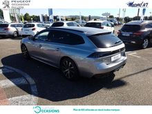 Photo 7 de l'offre de Peugeot 508 SW BlueHDi 180ch S&S GT Line EAT8 à 33 500 € chez SudOuest Occasions