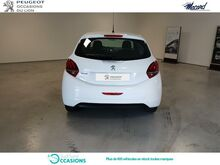 Photo 5 de l'offre de Peugeot 208 Affaire 1.6 BlueHDi 100ch Premium Pack à 8 990 € chez SudOuest Occasions