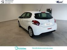 Photo 7 de l'offre de Peugeot 208 Affaire 1.6 BlueHDi 100ch Premium Pack à 8 990 € chez SudOuest Occasions
