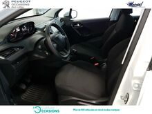 Photo 9 de l'offre de Peugeot 208 Affaire 1.6 BlueHDi 100ch Premium Pack à 8 990 € chez SudOuest Occasions