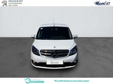 Photo 2 de l'offre de Mercedes-Benz Citan 112 ESS Long Select Euro6 à 13 990 € chez SudOuest Occasions