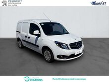 Photo 3 de l'offre de Mercedes-Benz Citan 112 ESS Long Select Euro6 à 13 990 € chez SudOuest Occasions
