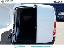 Photo 6 de l'offre de Mercedes-Benz Citan 112 ESS Long Select Euro6 à 13 990 € chez SudOuest Occasions