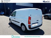 Photo 7 de l'offre de Mercedes-Benz Citan 112 ESS Long Select Euro6 à 13 990 € chez SudOuest Occasions