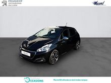 Photo 1 de l'offre de Peugeot 208 1.2 PureTech 110ch Tech Edition S&S EAT6 5p à 17 990 € chez SudOuest Occasions