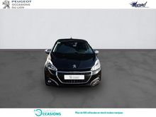Photo 2 de l'offre de Peugeot 208 1.2 PureTech 110ch Tech Edition S&S EAT6 5p à 17 990 € chez SudOuest Occasions