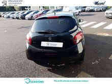 Photo 5 de l'offre de Peugeot 208 1.2 PureTech 110ch Tech Edition S&S EAT6 5p à 17 990 € chez SudOuest Occasions