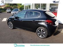 Photo 7 de l'offre de Peugeot 208 1.2 PureTech 110ch Tech Edition S&S EAT6 5p à 17 990 € chez SudOuest Occasions
