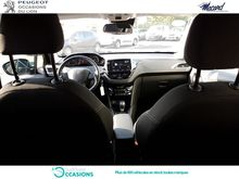 Photo 8 de l'offre de Peugeot 208 1.2 PureTech 110ch Tech Edition S&S EAT6 5p à 17 990 € chez SudOuest Occasions