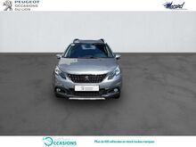 Photo 2 de l'offre de Peugeot 2008 1.2 PureTech 110ch E6.c Allure S&S EAT6 à 18 680 € chez SudOuest Occasions