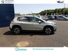 Photo 4 de l'offre de Peugeot 2008 1.2 PureTech 110ch E6.c Allure S&S EAT6 à 18 680 € chez SudOuest Occasions