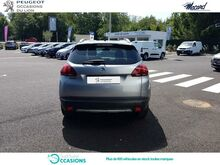 Photo 5 de l'offre de Peugeot 2008 1.2 PureTech 110ch E6.c Allure S&S EAT6 à 18 680 € chez SudOuest Occasions