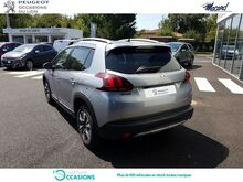 Photo 7 de l'offre de Peugeot 2008 1.2 PureTech 110ch E6.c Allure S&S EAT6 à 18 680 € chez SudOuest Occasions